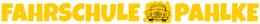 Fahrschule Pahlke Logo